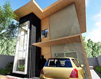 House Detailment - Detalhamento de Residência