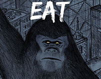 EAT project  with Gilles Lartigot