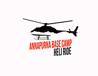 Vector Art Design for Prabhu Helicopter Pvt. Ltd.