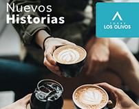 Vallas publicitaria Torre Los Olivos