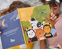 Bedtime Stories / Mini Melissa