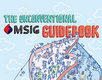 The Unconventional MSIG Guidebook