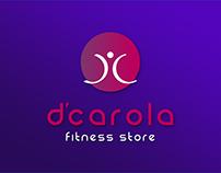D'carola Fitness