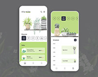 Plantation App