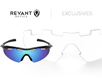 Revant Optics | Exclusive Lens Product Launch
