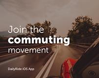 Daily Ride App