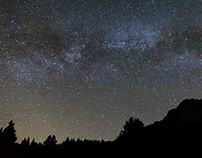 NIT, an astrophotography time-lapse