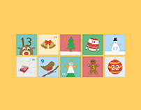 NSPCC Advent Calendar