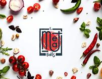 The Meat Balls - Restaurant logo