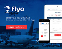 Flyo.no – easiest way to travel to and from Oslo Rygge