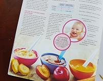 Celebrating Life magazine (Publicitas SG)