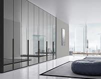 3d visualization of furniture pescarollo.it