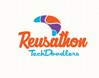 Reusathon by TechDoodlers