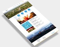 Diseño Web Ajuntament Campanet