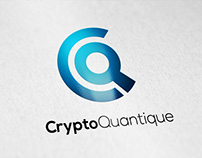 Logo - Crypto Quantique