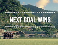 Archer's Mark: Next Goal Wins