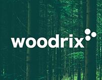 Woodrix Branding