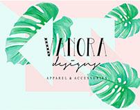 Branding Vanora