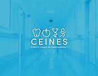 CEINES Clinic Branding