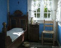 Fishermans Bedroom