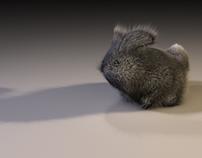 Bunny Mini Toy