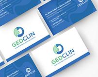 GED CLIN - Brand Identity
