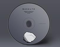 Basalto Audio CD