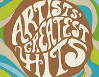 Paul Mitchell, Artists' Greatest Hits