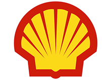 Shell Station Mock-up