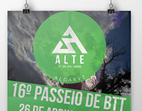 School Project - BTT ALTE