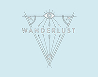 Wanderlust Denim Shirt Design