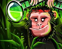 Acid Monkey