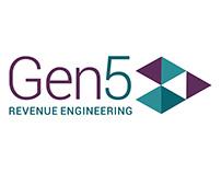 Gen5 Logo Design