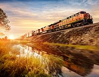 Trains (Part 1)