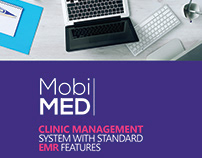 Mobimed Flyer