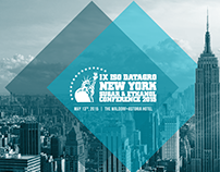 IX NEW YORK ISO DATAGRO 2015