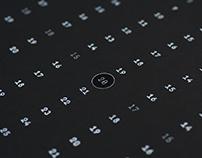 toprojekt 2018 Calendar