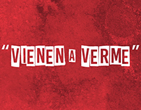 iLe: Vienen a verme (Lyric Video)