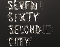 Seven Sixty Second City