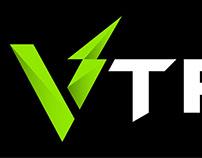 Vtrainr Logo