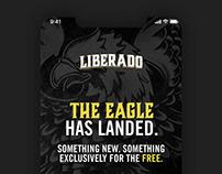 Liberado Website