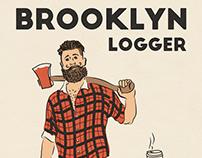 Brooklyn Logger