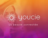 2016 - Youcie - Miroir connecté