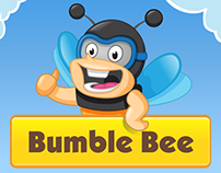 Bumble Bee Game Design
