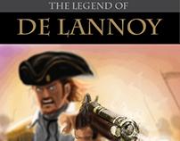 the legend of de lannoy