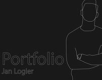 Portfolio Logier Jan