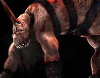 Jericho's Nightmare - Tortured Curse