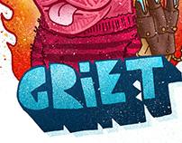 Griet Event Logos