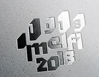 LOGO PROPOSAL MELFI 2018