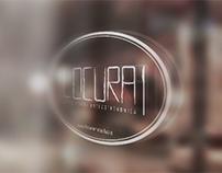 Locura / Restaurant Corporate Identity